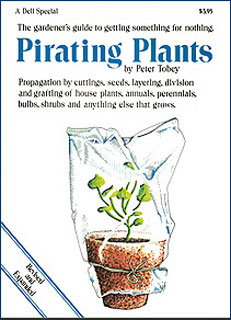 Pirating Plants by Peter Tobey