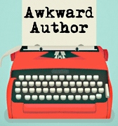 Awkward Author Channel