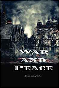 War and Peace in paper-back