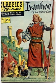 Classics Illustrated -002- Ivanhoe