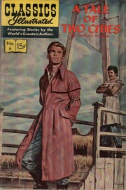Classics Illustrated -006- A Tale Of Two Cities