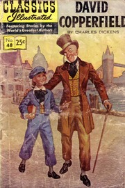 Classics Illustrated -048- David Copperfield
