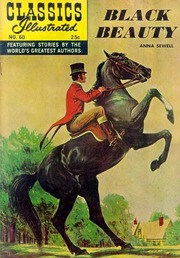 Classics Illustrated -060- Black Beauty