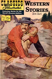 Classics Illustrated -062- Western Stories