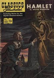 Classics Illustrated -099- Hamlet