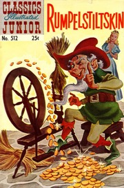Classics Illustrated Junior -512- Rumplestiltskin