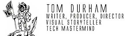 Tom Durham