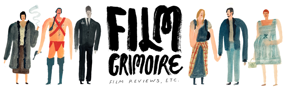 Film Grimoire