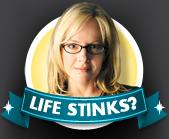 Life Stinks For Abigail?