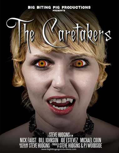 THE CARETAKERS WORLD PREMIERE