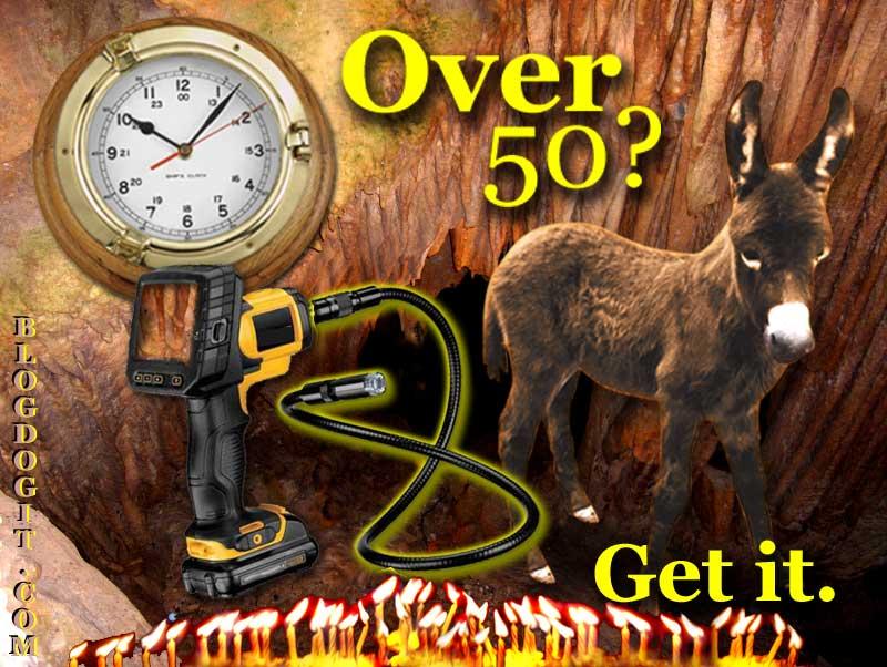 Over 50? Get It.