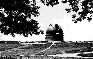 Mt. Polamar Observatory