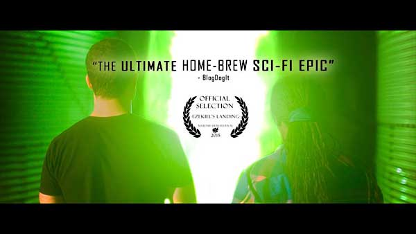 The Ultimate Home-Brew Sci-Fi Epic