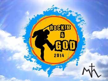 Rockin' 4 God 2014