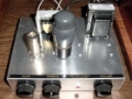 Tube Audio Amplifier