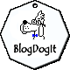 BlogDogIt - Bloggin It While Doggin It