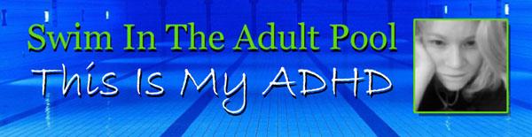 Swim In The Adult Pool