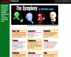 interactive symphony