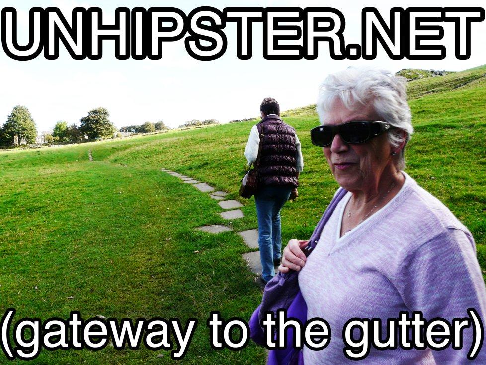 unhipster.net