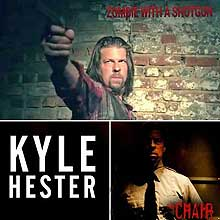Kyle Hester - Actor, Producer